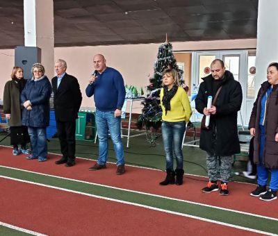 Спортивний сезон 2020 року розпочато зональними змаганнями із ЗФП
