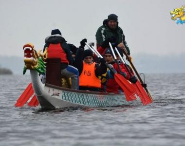 Відродження дитячого веслування у Дніпрі