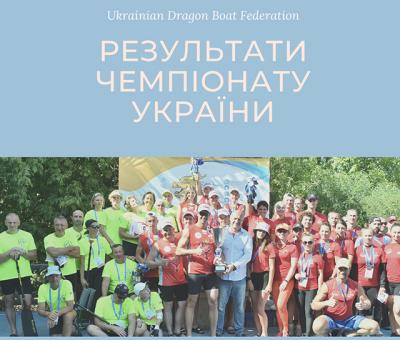 У Києві пройшов чемпіонат України (загальні результати)