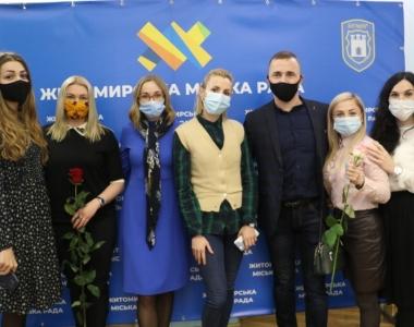 На Житомирщині підвели підсумки 2020 року