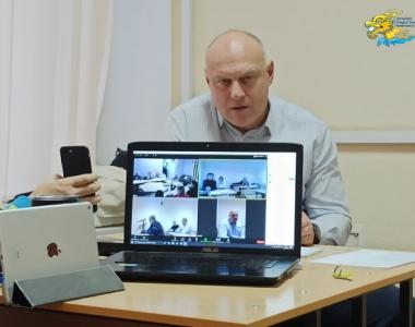20 грудня відбувся всеукраїнський суддівський семінар