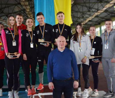 Чемпіонат ФУВЧД із ЗФП завершив цикл зональних змагань