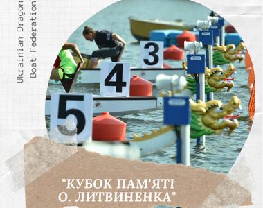 Кубок пам'яті Олександра Литвиненка 2021 року